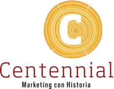 Centennial – Marketing con Historia